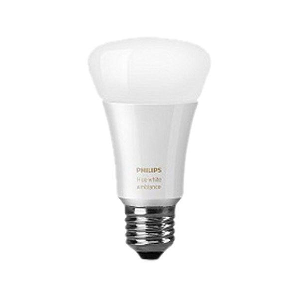 Legend Shop Philips Hue White Ambiance A19 Single Bulb