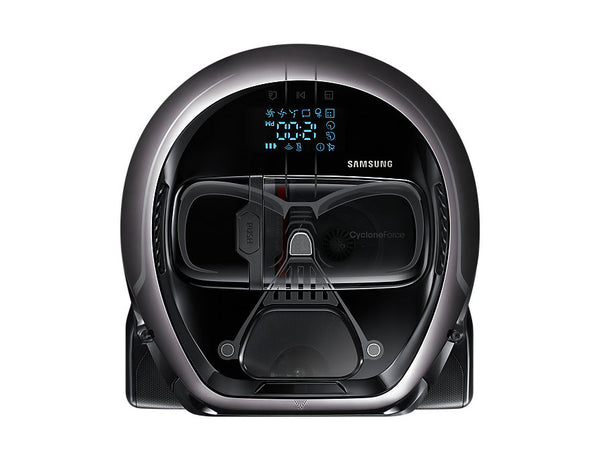 Samsung POWERbot Star Wars™ Limited Edition – Darth Vader™