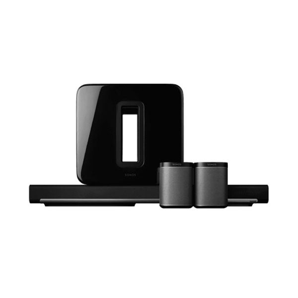 Legend Shop Sonos 5.1 Surround Sound Package with PLAYBAR