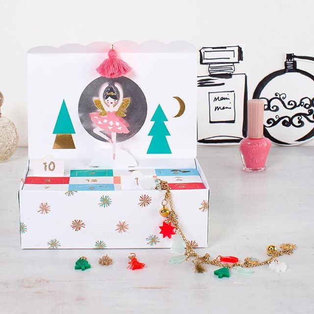 Jewellery Express Advent Calendar