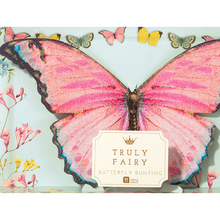 Butterfly Bunting - Beau's Boutique