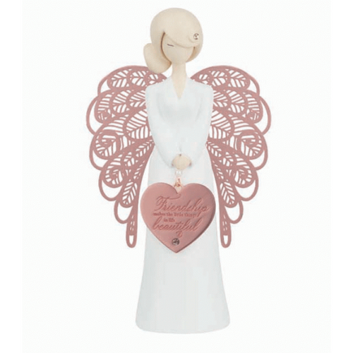 Friendship Angel Figurine - You Are An Angel - Beau's Boutique