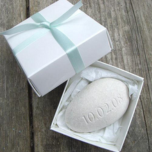 DS - Personalised Love Pebble - Beau's Boutique