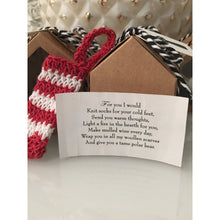 Little Christmas Stocking - Beau's Boutique