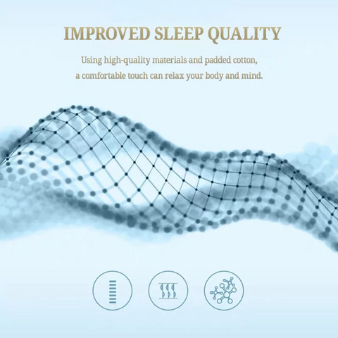 Rebound pressure pillow benefits