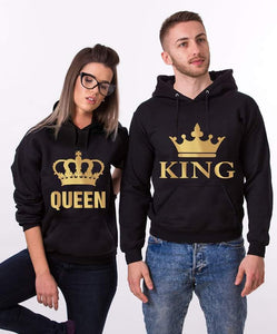Trendy 2020 Black Couple Jacket