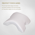 6 in 1 Slow Rebound Pressure Pillow