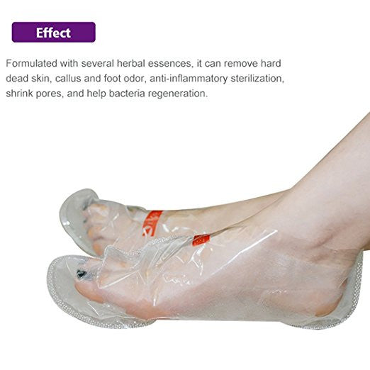 Baby Feet Peel Exfoliating - Free Shipping - SuperGreatOffer
