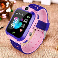 impact-wireless Pink New Kids watch - Activity Tracker, Sports waterproof watch With high-definition camera For Boy girl