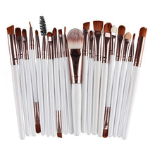 20 Pcs/Sets Make-up Brush Set