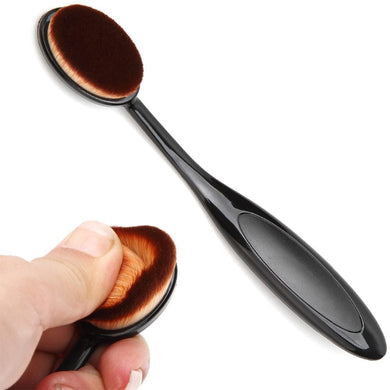 Pro Oval Makeup Brush