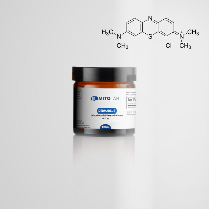 DERMABLUE - Mitochondrial Research Skin Cream (60m / 120ml)