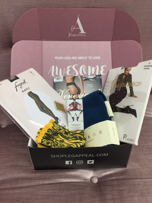 Leg Appeal Gift Boxes