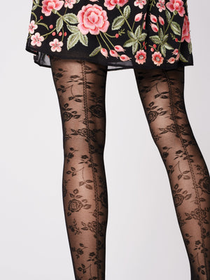 Frida - Tights