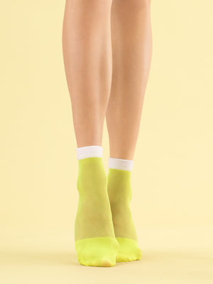 Juicy Lime - Socks