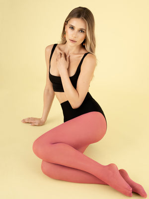 Cotton Candy - Tights