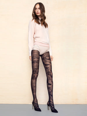 Garden Party - Tights