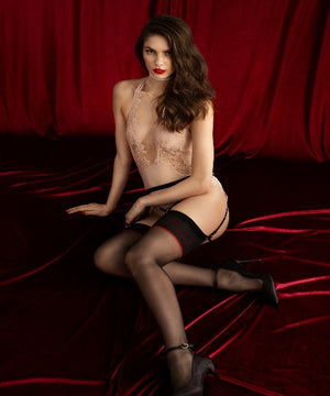 Thigh High stockings - sexy Women's tights - valentine's day gifts