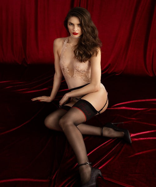 Amante - Thigh-High Stockings