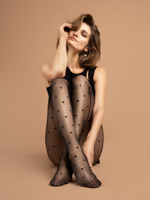 LOVE POTION  - Tights