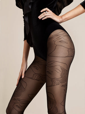 SIMONETTA - TIGHTS