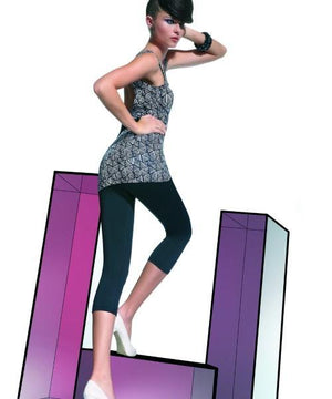 Nina - Capri Leggings,CAPRI LEGGINGS,Shop Leg Appeal
