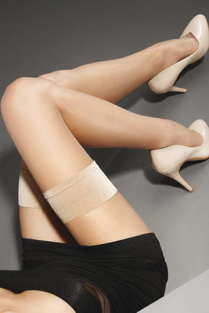 Make-up Sheer - Thigh-High Stay-ups