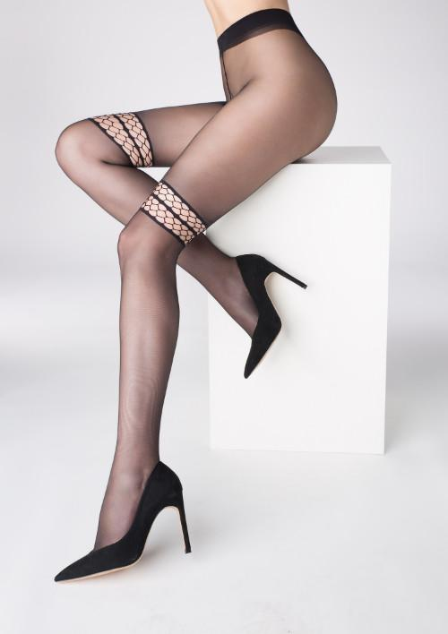 Desired M3 - Tights,FISHNET TIGHTS,Shop Leg Appeal