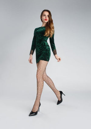 Jet Set - Tights,FISHNET, TIGHTS,Shop Leg Appeal