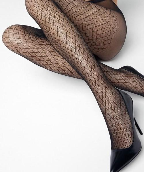Charly K 11 - Fishnets,FISHNET TIGHTS,Shop Leg Appeal