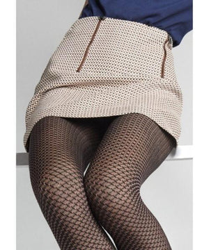 Flores J16 - Fishnets,FISHNET TIGHTS,Shop Leg Appeal