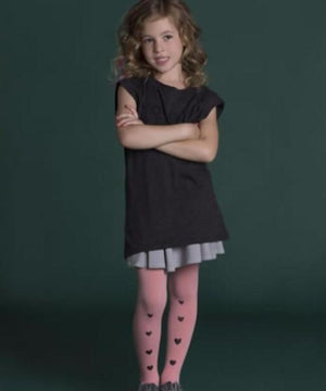 Love Me Tender - Kids Tights,KIDS TIGHTS,Shop Leg Appeal