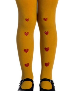 KIDS TIGHTS - Love Me Tender - Kids Tights