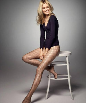 Large Diamond Fishnets,FISHNET, TIGHTS,Shop Leg Appeal