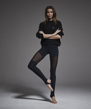 Hillcrest  Stirrup - Legging,LEGGINGS,Shop Leg Appeal