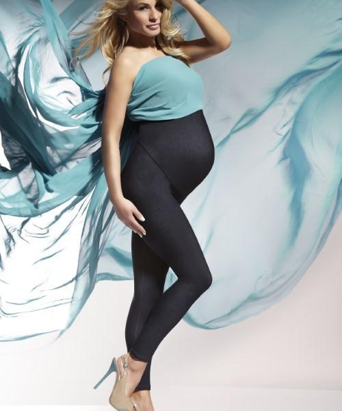 Nadia B - Maternity Leggings,LEGGINGS,Shop Leg Appeal