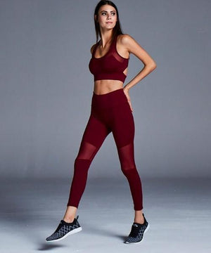 Sycamore - Compression Leggings