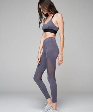 LEGGINGS - Walnut - Leggings