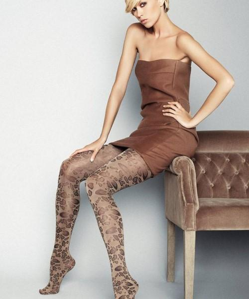 Leopardo - Tights,,Shop Leg Appeal