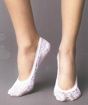 Baletto - Sexy lace Floral Socks - Women SOCKS - Vday 2021 - Valentines day ideas - Shop Leg Appeal