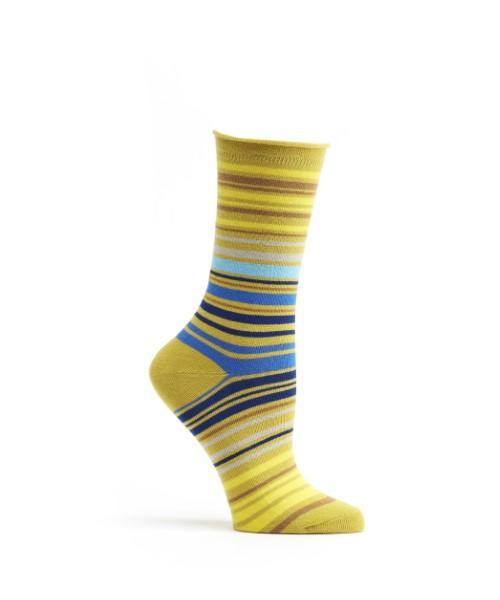 Upc Stripe  - Socks