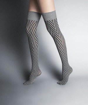 Veronique - Socks,SOCKS,Shop Leg Appeal
