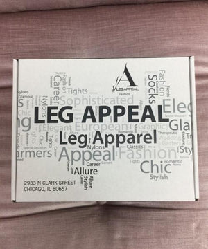 BEYOND BASIC,SUBCRIPTION,Shop Leg Appeal