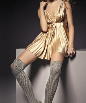 Maribelle 60-20 - Thigh-high Tights