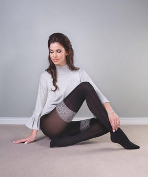Paula - Thigh-high Tights