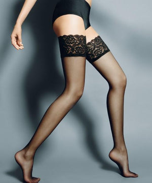 Beautiful - Thigh-high Stay-Ups - Women THIGH-HIGHS - Sexy hosiery -  Valentines day 2021 - Gift for her - Shop Leg Appeal