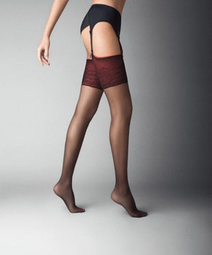 Cancan - Thigh-highs,THIGH-HIGHS,Shop Leg Appeal
