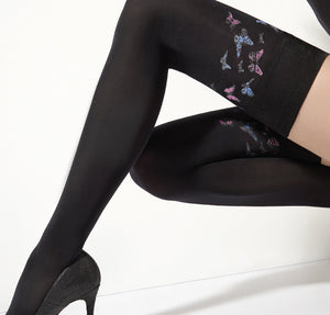 Coco H26 - Stay-up Thigh-high,THIGH-HIGHS,Shop Leg Appeal