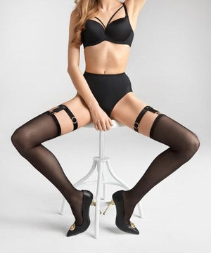 Desire - Thigh-high Stay-Ups,THIGH-HIGHS,Shop Leg Appeal