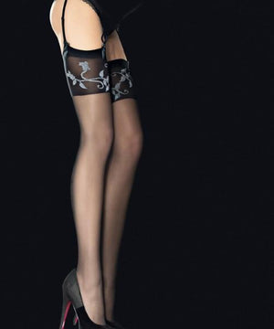 Epoca - Thigh-high Stockings,THIGH-HIGHS,Shop Leg Appeal